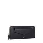 EVOLVE W1 (RFID) WOMEN S WALLET, DAKOTA MEL RANCH,  black