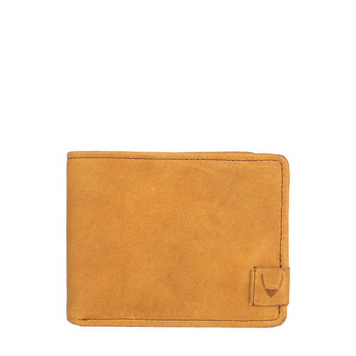 LW 002(Rf) Men s Wallet Camel,  tan