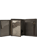 L108 (Rf) Men s wallet,  brown