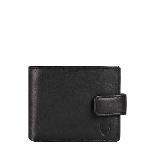 272 010 Ee Men s Wallet Roma,  black