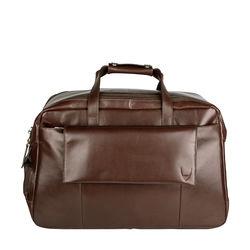 Branzi 04 Wheelie bag,  brown