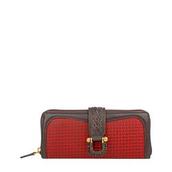 Sb Frieda W2 (Rfid) Women's Wallet, Marakesh Melbourne,  red