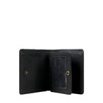 URANUS W3 SB(RF) MEN S WALLET MANHATTAN,  black