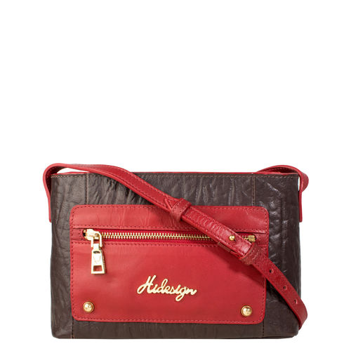 Angel 01 Sling bag,  brown