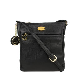 Lucia 03 Crossbody, andora,  black