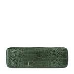 Tokyo 02 Sb Women s Handbag Croco,  emerald green