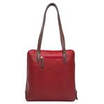 Nairobi Women s Handbag, Marrakech Melbourne,  red