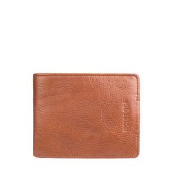291-2020s Men's Wallet Melbourne Ranch,  tan