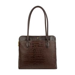 SB Fabiola 02 Women's Handbag Croco,  brown