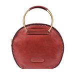Mimosa 02 Women s Handbag EI Goat,  marsala