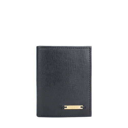 Ee 2181634sc Men s Wallet, Manhattan,  black