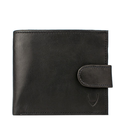 Ee 010Sc Men s wallet,  black, camel