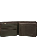 L109 Men s Wallet, Ranch,  brown
