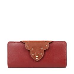 BILLY W1 (RF) WOMENS WALLET MELBOURNE RANCH,  marsala