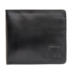 218036 Men's wallet, ranch,  black