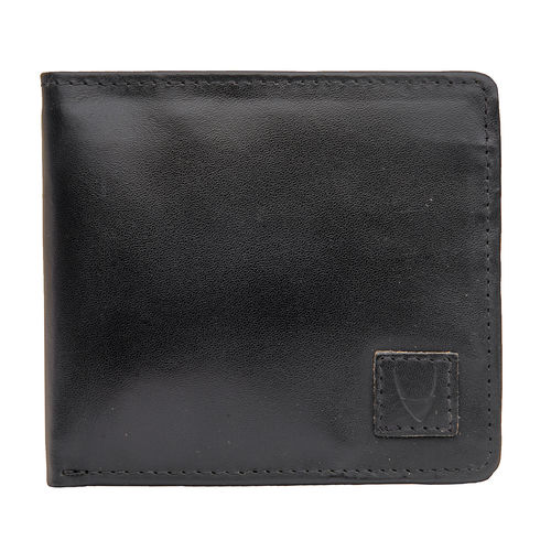 218036 Men s wallet,  black, ranch