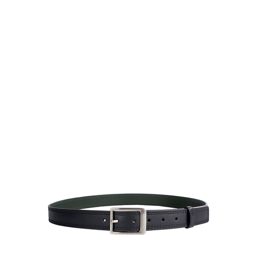 Xavier Men s Belt, Regular Ranch, 36,  black