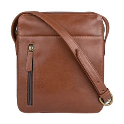 Scaffell Pike 04 Crossbody,  tan