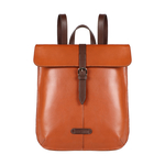 HIDESIGN x KALKI EDGE 03 WOMENS S BACKPACK SOHO,  brown