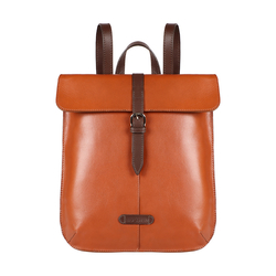 EDGE 03 WOMENS'S BACKPACK SOHO,  brown