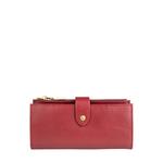 Serena Women s Wallet, Ranch,  red