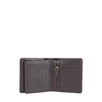 URANUS W3 SB (RFID) MEN S WALLET REGULAR PRINTED,  brown