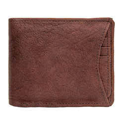 21036 Men's Wallet, Sibera,  brown