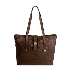 Sb Atria 01 Women's Handbag Croco,  brown