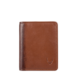 294 Idch (Rfid) Men's Wallet, Ranchero,  tan