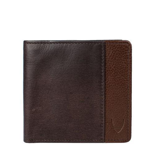 287-017 Men s wallet,  brown, camel