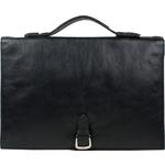 Ace Briefcase,  black, regular