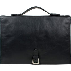 Ace Briefcase,  black, regular