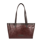 Dubai 01 Sb Women s Handbag Ostrich,  brown