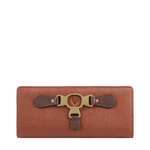 BAILEY W1 RFID WOMENS WALLET RANCHERO,  tan