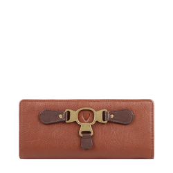 BAILEY W1 WOMENS WALLET RANCHERO,  tan