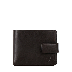 272 2020s Ee Men's Wallet Roma,  brown