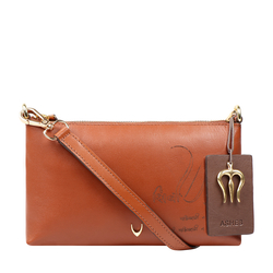 MANTRA 04 WOMENS HANDBAG SOHO,  tan
