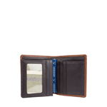 279-144B (Rf) Men s wallet,  tan