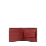 312-030 (RFID) MENS WALLET REGULAR,  brown