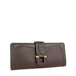 Sb Frieda W1 (Rfid) Women s Wallet, Markesh Melbourne,  brown