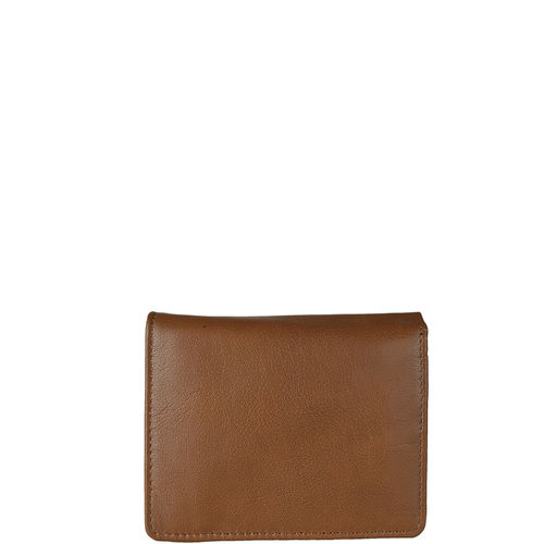 279-144B Men s wallet, khyber,  tan