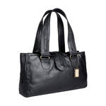 Nolan 1416 Women s Handbag, Roma,  black