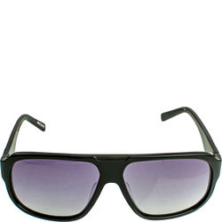 Bermuda Men's sunglasses,  black