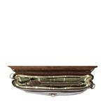 Juniper 01 E. I Briefcase,  brown