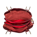 Sorbet 01 Women s Handbag, Regular,  red