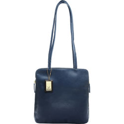 Kirsty Handbag, ranch,  midnight blue
