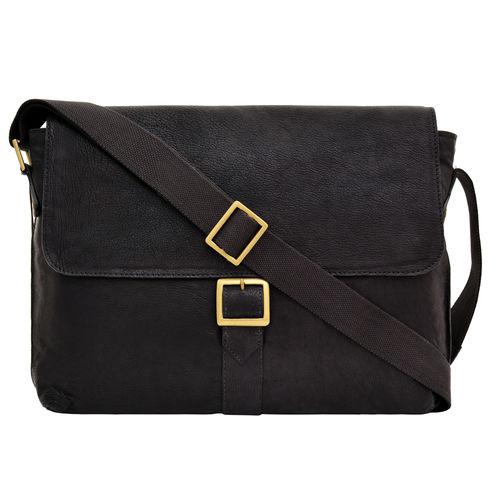 Vespucci 03 Messenger bag, khyber,  brown