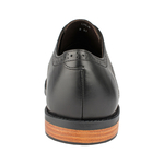 Allen Men s Shoes, Escada Goat Lining, 8,  black