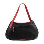 Opal 01 Women s Handbag, Cow Deer,  black
