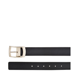Lucas Men s Belt, Ranch 40-42,  black